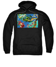 Load image into Gallery viewer, Seadragon's Surpise  - Sweatshirt