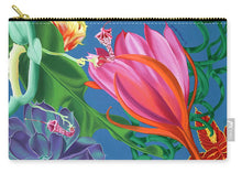 Load image into Gallery viewer, Sonoran Swing  - Carry-All Pouch