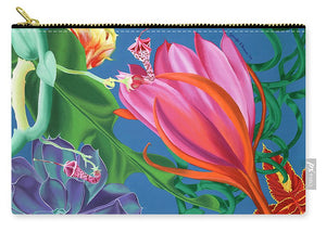 Sonoran Swing  - Carry-All Pouch