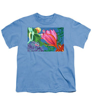 Load image into Gallery viewer, Sonoran Swing  - Youth T-Shirt