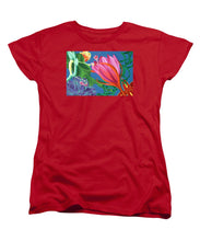 Load image into Gallery viewer, Sonoran Swing  - Women's T-Shirt (Standard Fit)