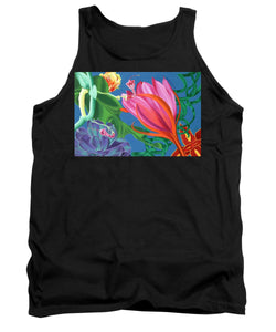 Sonoran Swing  - Tank Top