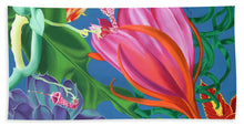 Load image into Gallery viewer, Sonoran Swing  - Beach Towel