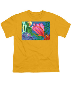 Sonoran Swing  - Youth T-Shirt