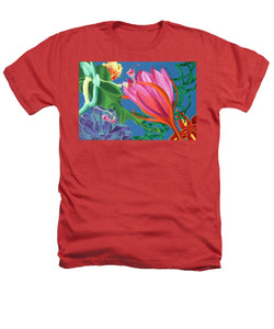 Sonoran Swing  - Heathers T-Shirt