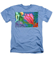 Load image into Gallery viewer, Sonoran Swing  - Heathers T-Shirt