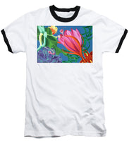 Load image into Gallery viewer, Sonoran Swing  - Baseball T-Shirt