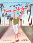 There Goes Patti McGhee!
