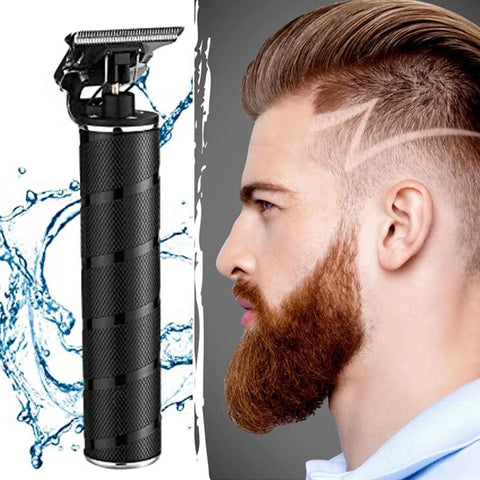 2020 Pro Li T-Outliner Barber Electric Professional Cordless Hair Trimmer Zero Gapped Hair Clipper