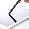 Universal Touch Screen Stylus with Soft Rubber Tips - 10 Pcs