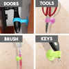 Multifunctional Mute Door Handle (6Pcs)