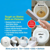 Toilet Cleansing Pumice Stone Wand