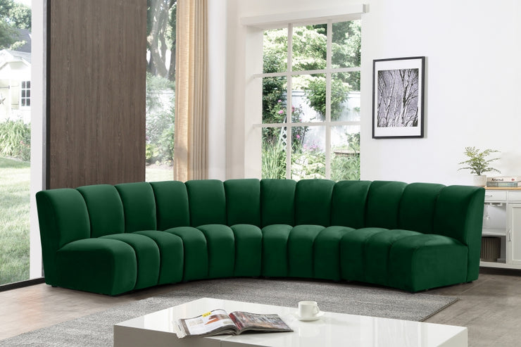 Infinity Modular 4pc. Sectional