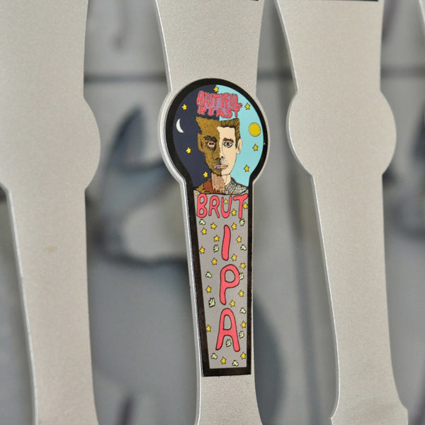 Tap Handle Magnet