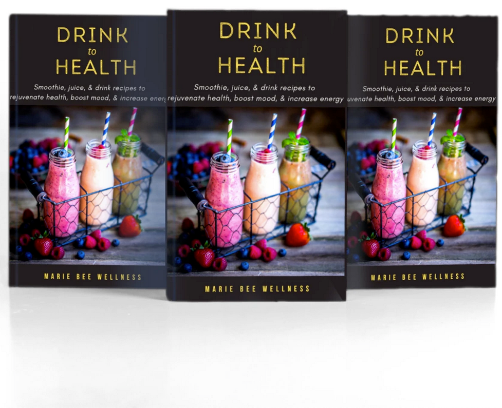 Drink to Health E-Book