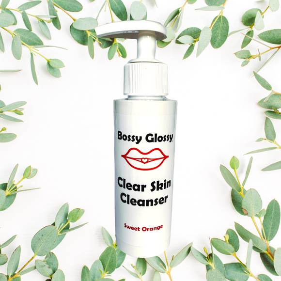 Clear Skin Cleanser - 100ml