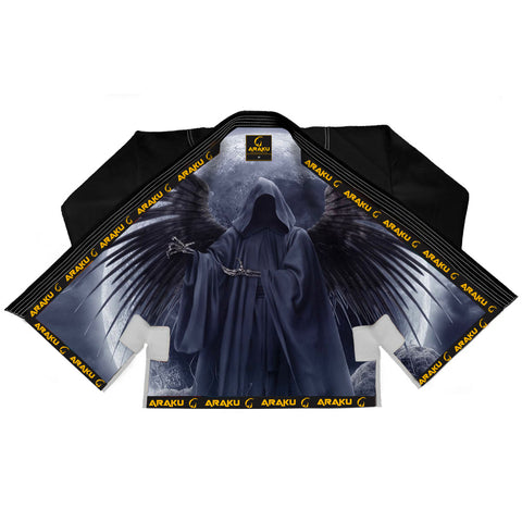 REAPER SUBLIMATION BRAZILIAN JIU JITSU GI ( BJJ GI ) - Araku Sports