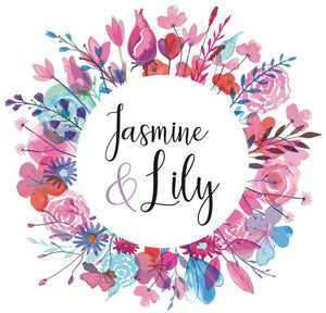 Jasmine and Lily