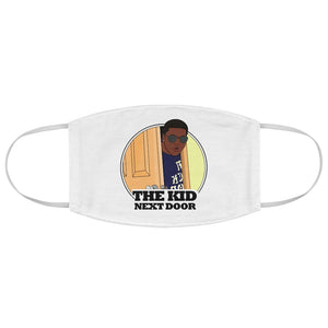 The Kid Next Door Mask