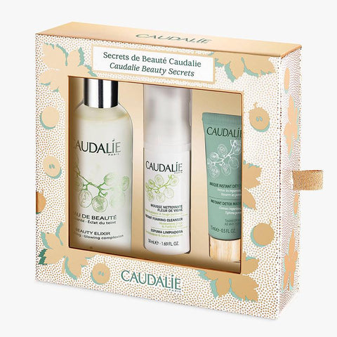 Caudalie Beauty Secrets Beauty Elixir Set