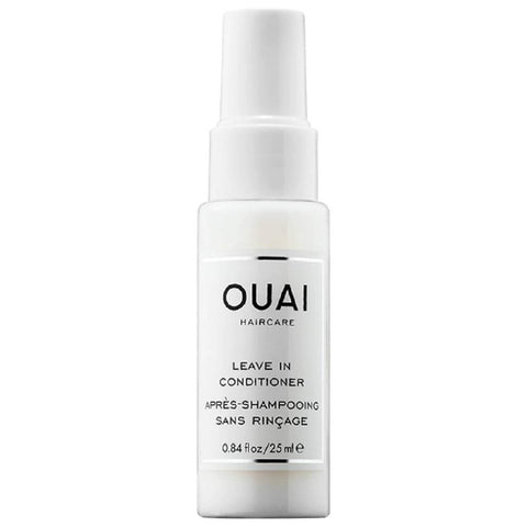 OUAI Detangling and Frizz Fighting Leave in Conditioner