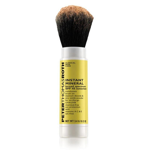 Peter thomas roth Instant Mineral SPF 45