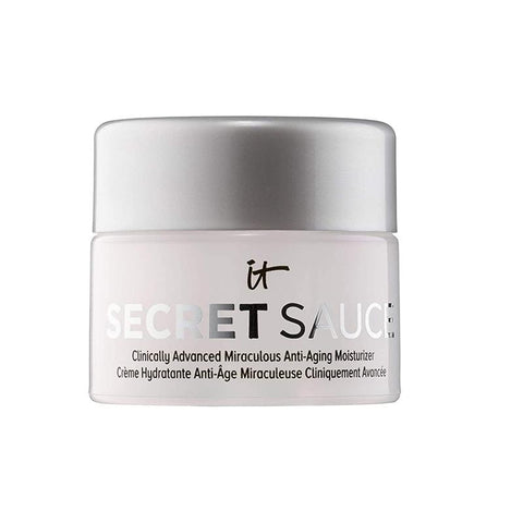 IT COSMETICS Secret Sauce Anti-Aging Moisturizer mini (7mL)