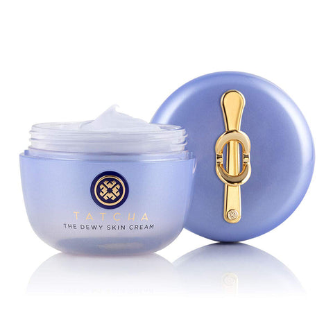 Tatcha The Dewy Skin Cream Plumping & Hydrating Moisturizer
