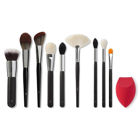 MORPHE BABE FAVES - FACE BRUSH SET