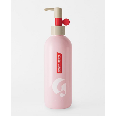 Glossier Body hero daily oil wash