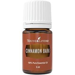 Young Living Cinnamon Bark 5ml
