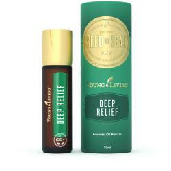 Young Living Deep Relief Roll On - 10ml