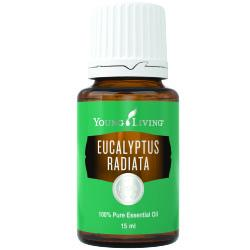 Young Living Eucalyptus Radiata Essential Oil 15ml