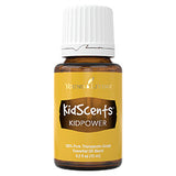 Young Living Kidscnets Kidpower Essential Oil