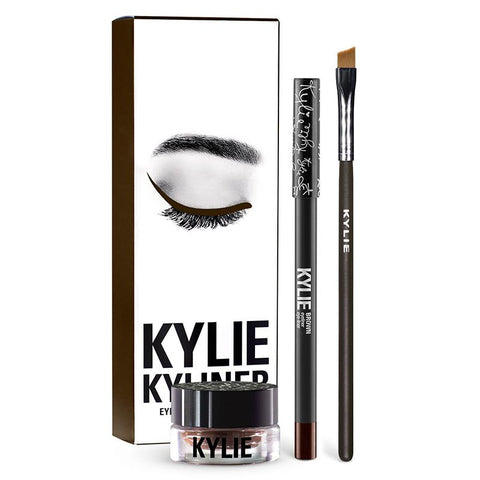 Kylie Cosmetics kyliner - brown