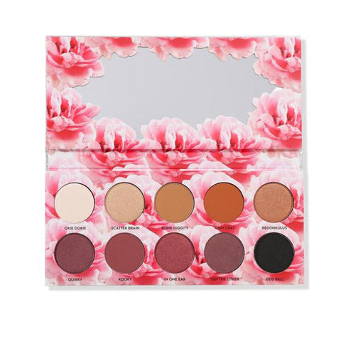 Cat's Pajamas Eyeshadow Palette