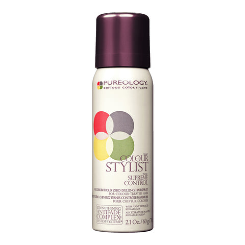 Pureology Supreme Control Hair Spray 70 ml / 2.4 fl oz