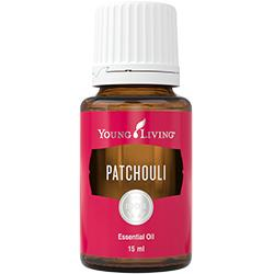 Young Living Patchouli 15ml