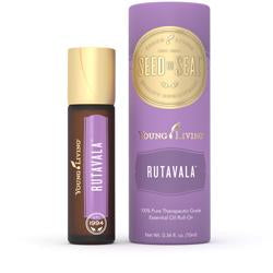 Young Living Rutaval Roll On