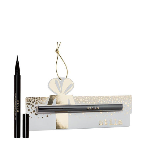 Stay All Day Waterproof Liquid Eye Liner Ornament