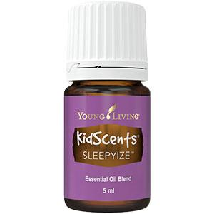 Young Living Kidscents Sleepyze