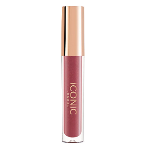 ICONIC LONDON  Lip Plumping Gloss - Do Not Disturb