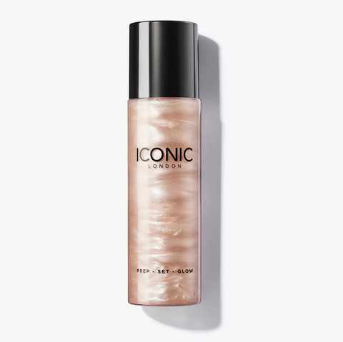 Iconic London prep-set-glow (120mL)