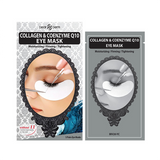 DEARDERM COLLAGEN COENZYME Q10 EYE MASK 5 PAIRS