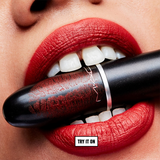 MAC Cosmetics Matte Lipstick - Chili