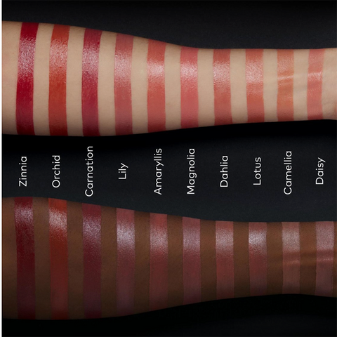 WAYNE GOSS The Luxury Cream Lipstick - Dahlia