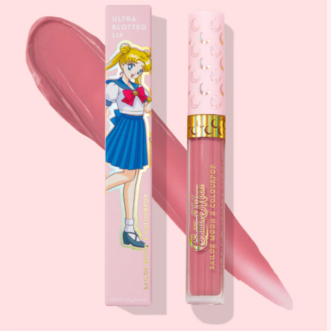 Colourpop usagi ultra blotted lip