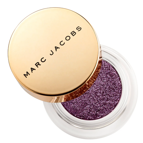 MARC JACOBS BEAUTY See-quins Glam Glitter Eyeshadow - GLAMETHYST 88 - sparkling amethyst