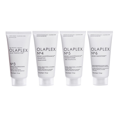 OLAPLEX Hair Repair Trial Kit( 4 x 30ml )