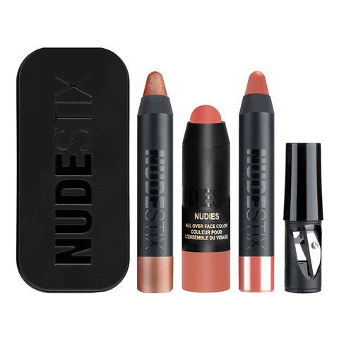 NUDESTIX Sunset Nudes 3-piece Set